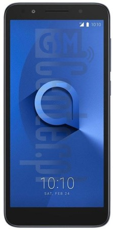 ALCATEL 1X image on imei.info