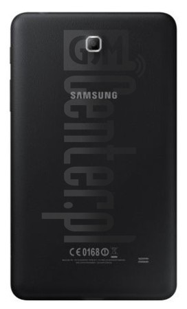 SAMSUNG T255 Galaxy W image on imei.info