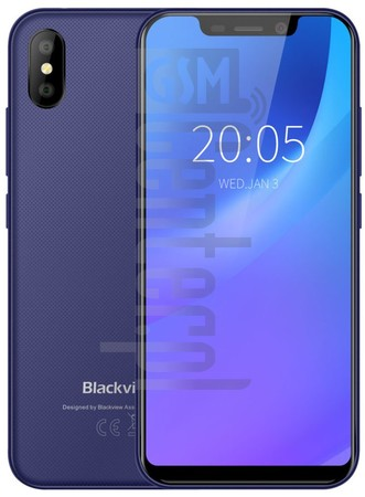 BLACKVIEW A30 image on imei.info