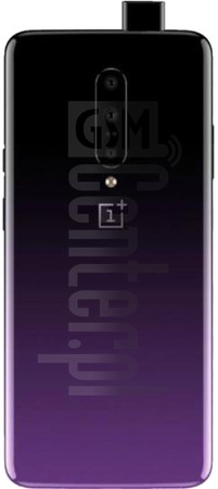 IMEI Check OnePlus 7 on imei.info