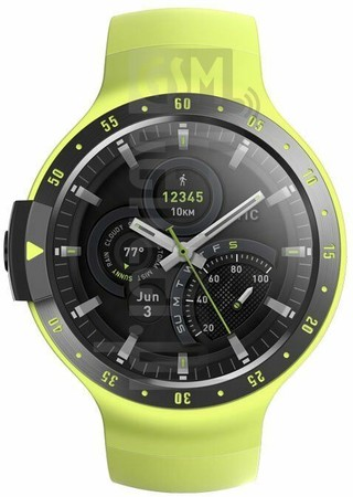 IMEI Check MOBVOI TicWatch S on imei.info