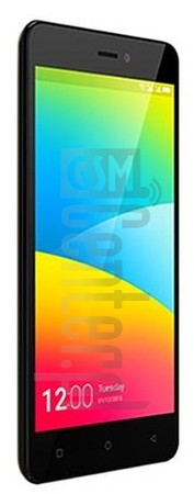 GIONEE P5 Mini image on imei.info