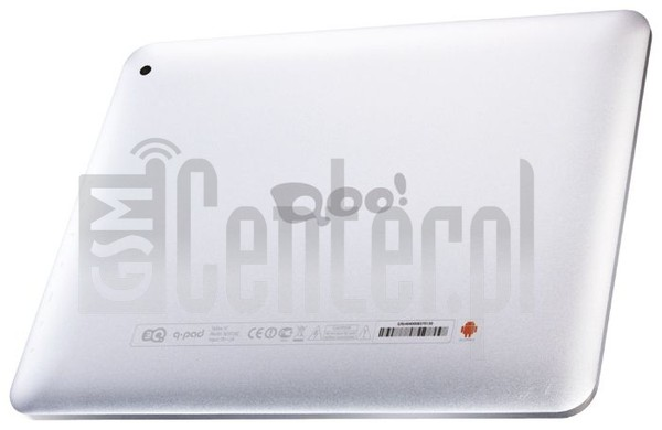 3Q p-pad RC9724C WiFi image on imei.info