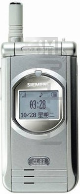 SIEMENS CL55 image on imei.info