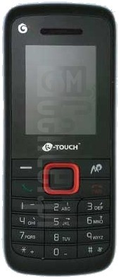 K-TOUCH T556 image on imei.info