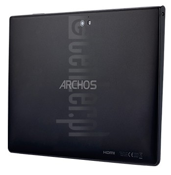 ARCHOS 101 Oxygen image on imei.info