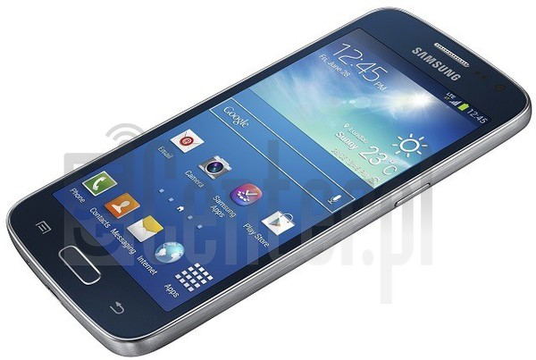 SAMSUNG G3815 Galaxy Express 2 image on imei.info