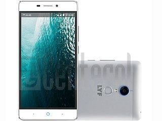 LYF Water 7 image on imei.info