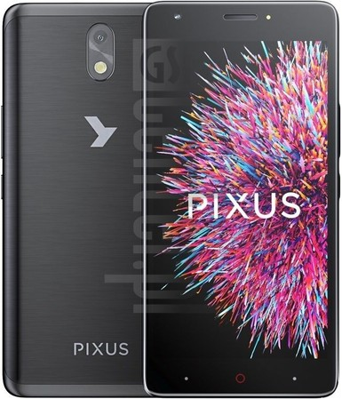 IMEI Check PIXUS Raze on imei.info