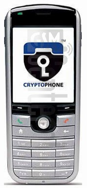 IMEI Check CRYPTOPHONE G10 on imei.info