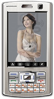 CHANGHONG M538 image on imei.info