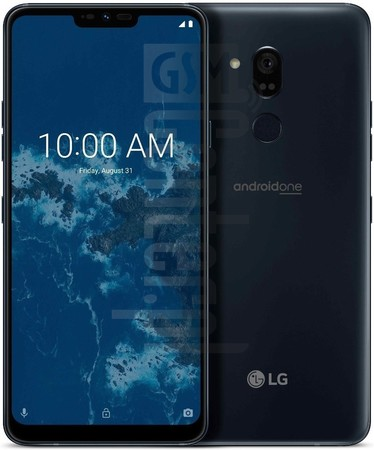 LG X5 Android One Specification - IMEI info