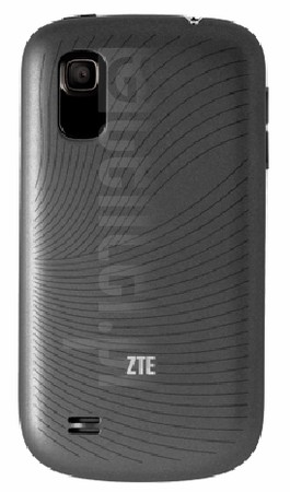 ZTE Prelude image on imei.info