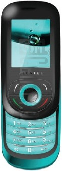 ALCATEL OT-380 image on imei.info