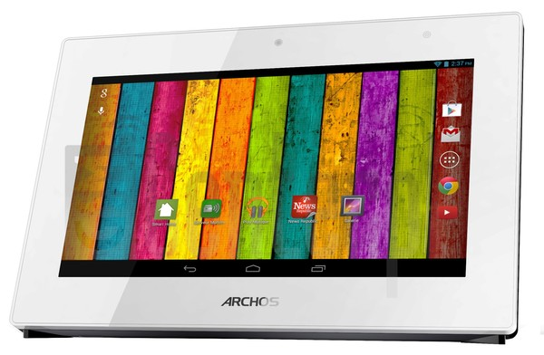 "ARCHOS Smart Home Tablet 7"" image on imei.info"