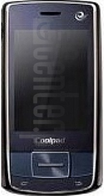 CoolPAD N68 image on imei.info