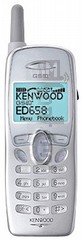 KENWOOD ED658 image on imei.info