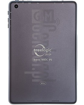 TREELOGIC Brevis 785DC IPS image on imei.info