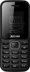 IMEI Check AMGOO AM88 on imei.info