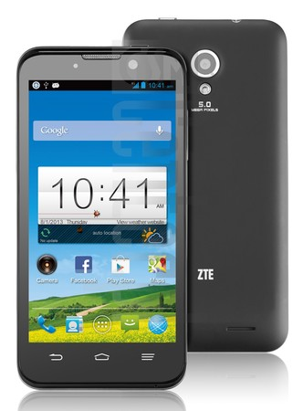 ZTE Blade Apex2 image on imei.info