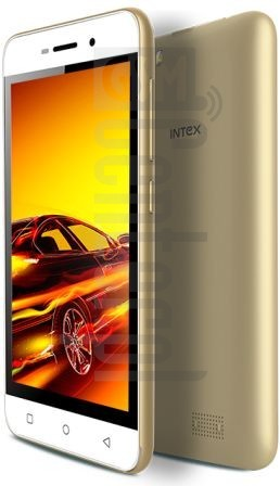 INTEX Aqua Raze II image on imei.info