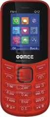 IMEI Check QQMEE Q12 on imei.info