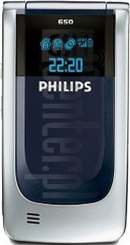PHILIPS 650 image on imei.info