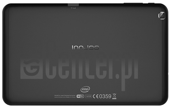 INNJOO Leap3 image on imei.info