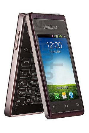 IMEI Check SAMSUNG W789  Hennessy on imei.info