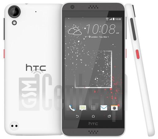 htc desire 530 - full phone specification - imei, Terrassen ideen