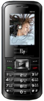 FLY DS114 Champion image on imei.info