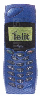 TELIT GM412 image on imei.info