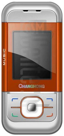 CHANGHONG Q9 image on imei.info