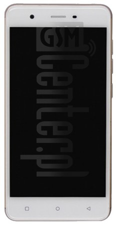GIONEE F105 image on imei.info