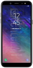 DOWNLOAD FIRMWARE SAMSUNG Galaxy A6