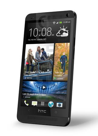 HTC One image on imei.info