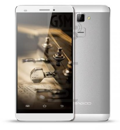 LEAGOO Elite 6 image on imei.info
