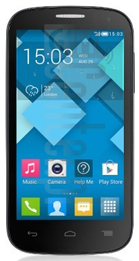 ALCATEL 5036A 5037A One Touch POP C5 image on imei.info