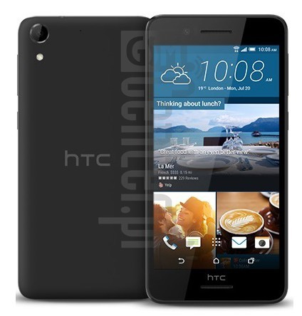 HTC Desire 728G image on imei.info