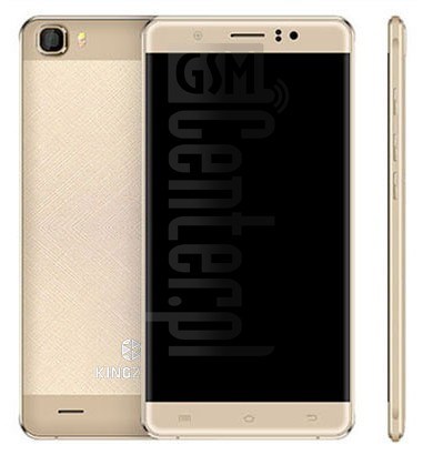 KingZone S10 image on imei.info