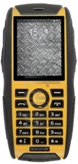 GOCLEVER Quantum 3 220 Rugged image on imei.info