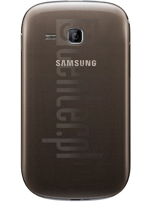 IMEI Check SAMSUNG S5292 Star Deluxe Duos on imei.info