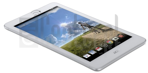 ACER A1-840 Iconia Tab 8 image on imei.info
