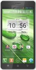 IMEI Check Q-MOBILE Q-Smart QS550 on imei.info