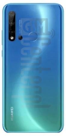 Huawei Nova 5 Specification Imei Info