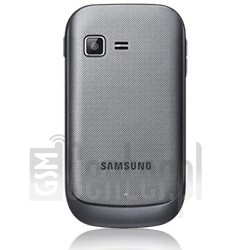 SAMSUNG S3770 Champ 3G image on imei.info