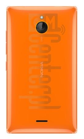 Nokia X2 Firmware