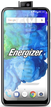 IMEI Check ENERGIZER Ultimate U630S Pop on imei.info
