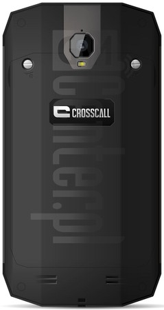 IMEI Check CROSSCALL Trekker X2 on imei.info