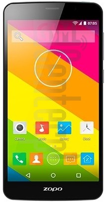ZOPO Color S5.5 image on imei.info